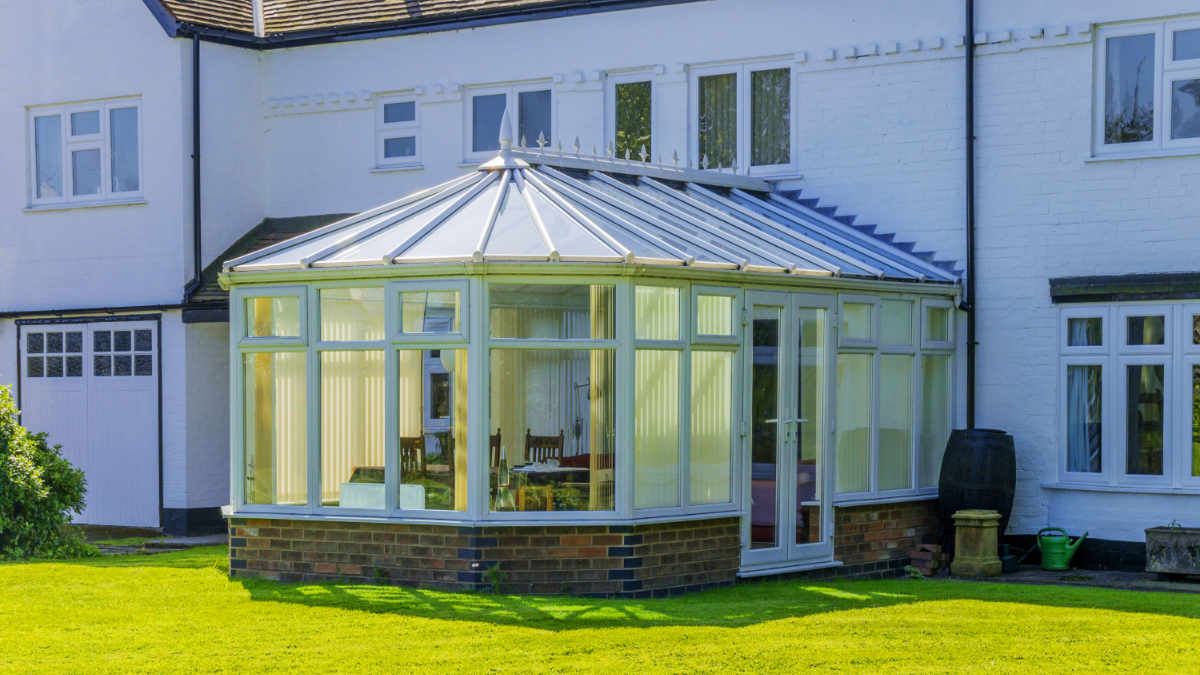 Victorian Conservatory Ideas Planning And Costs Wise Living Magazine