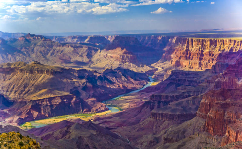 Bucket List Grand Canyon