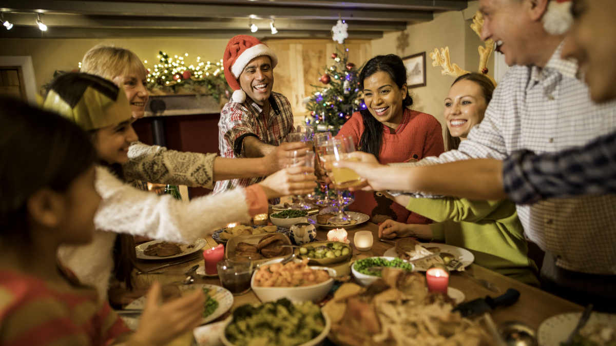 Free Christmas Dinner Near Me.10 Tips For A Stress Free Christmas Wise Living Magazine