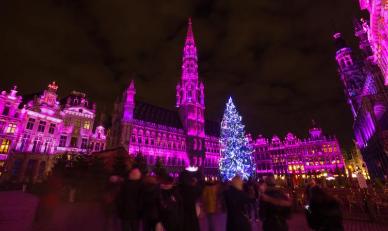 Christmas Market breaks by air - Brussels
