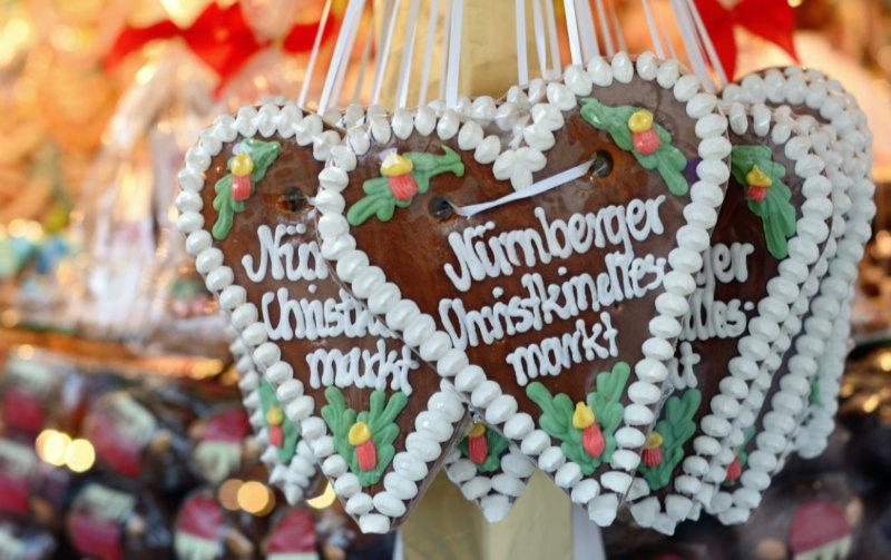 Christmas Market breaks by air – Nuremberg Germany
