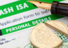 Tax free cash ISA - ISA allowances and facts explained