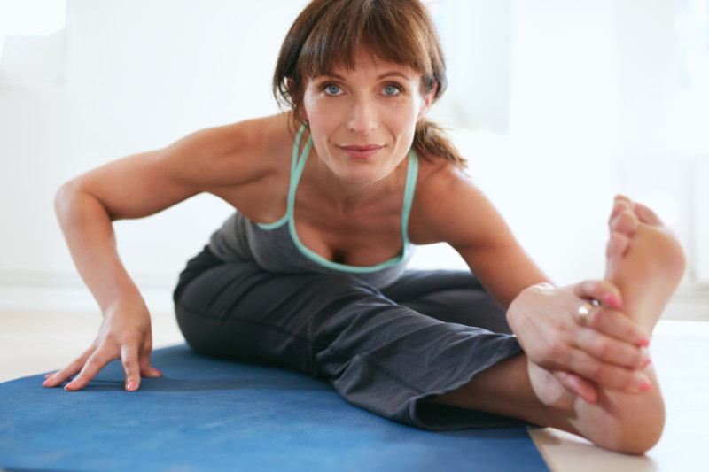 Yoga For Over 50 10 Health Benefits Of Yoga Wise Living Magazine