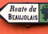 Best of Beaujolais sign