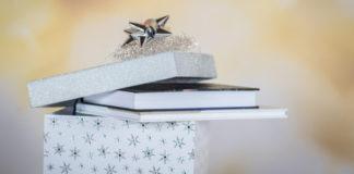 Christmas books gifts