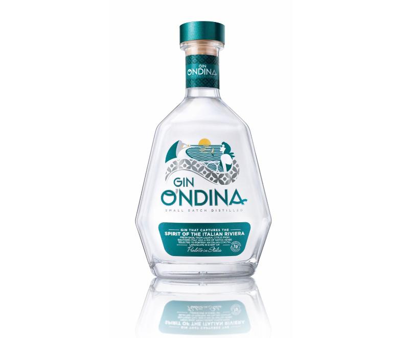 Gins from around the world Ondina