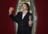 Jay Rayner, restaurant critic and MasterChef judge