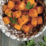 Thanksgiving recipes Squash