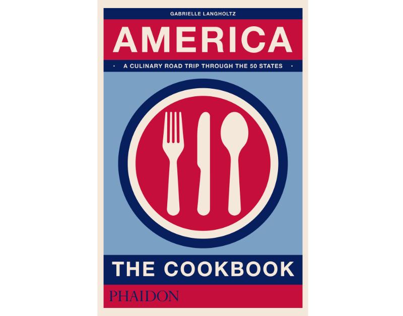 Thanksgiving recipes America The Cookbook
