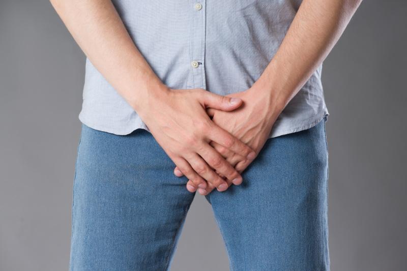 benign prostate enlargement