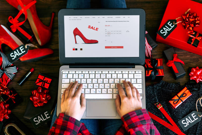 Black Friday survival guide 2019 - fill your online shopping basket early