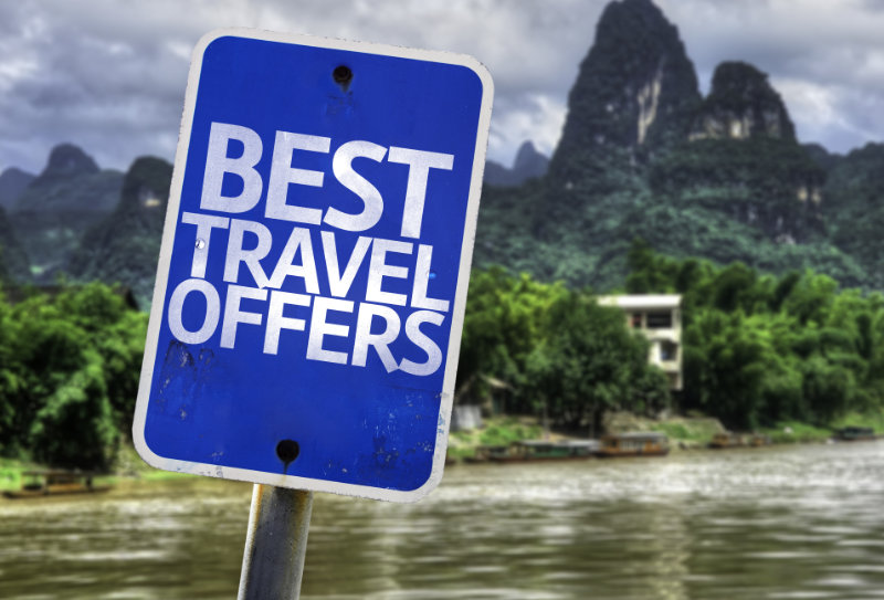 Watch out for fake travel deals this Christmas