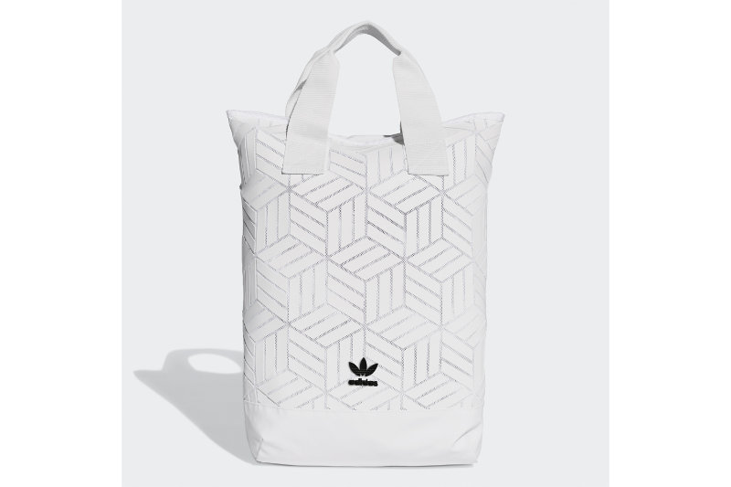 Adidas rucksacks make ideal gifts for people who like fitness (Adidas/PA).