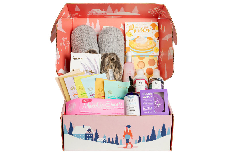 FabFitFun box is a different fitness gift (FabFitFun/PA).
