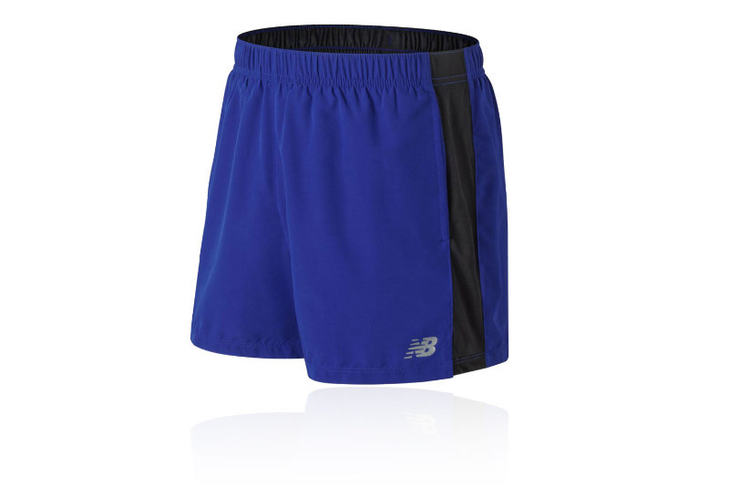 New Balance Shorts (Sports Shoes/PA).