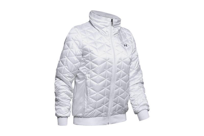 UA jacket (Under Armour/UK).