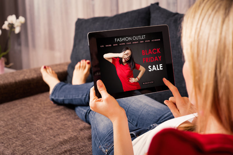 Guide to Black Friday shopping and Cyber Monday