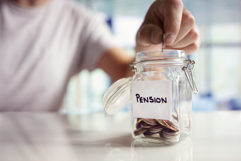 Pension management - how to manage your pension and save for retirement