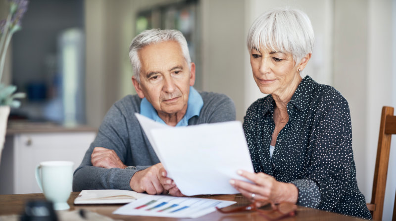 Track down lost pension or missing retirement fund