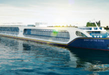 Saga river cruise ship Spirit of the Rhine launches in 2021
