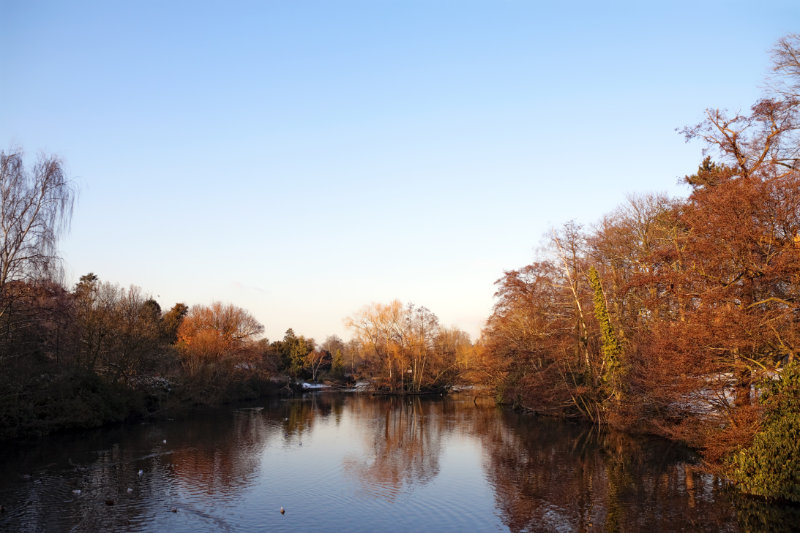 Beckenham Park