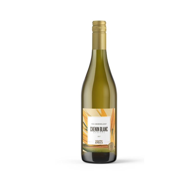 Christmas wines SPAR South African reserve Chenin Blanc, South Africa