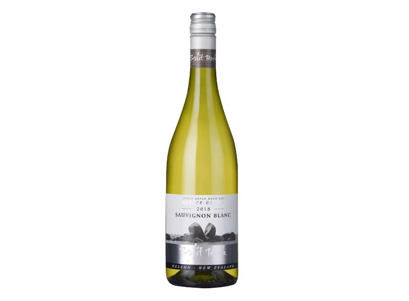 Christmas wines Split Rock Sauvignon Blanc, Neslson, New Zealand, Laithwaite's