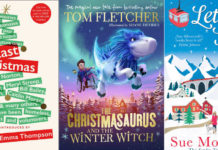 Christmas book ideas - 3 best books for Christmas reviewed