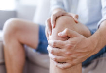 Joint pain drug-free relief
