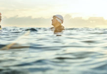 Open air and wild swimming map UK and guide