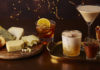 Christmas cocktail ideas 2019 - Selection of modern aperitifs, appetisers and digestives (Simon Smith/PA)