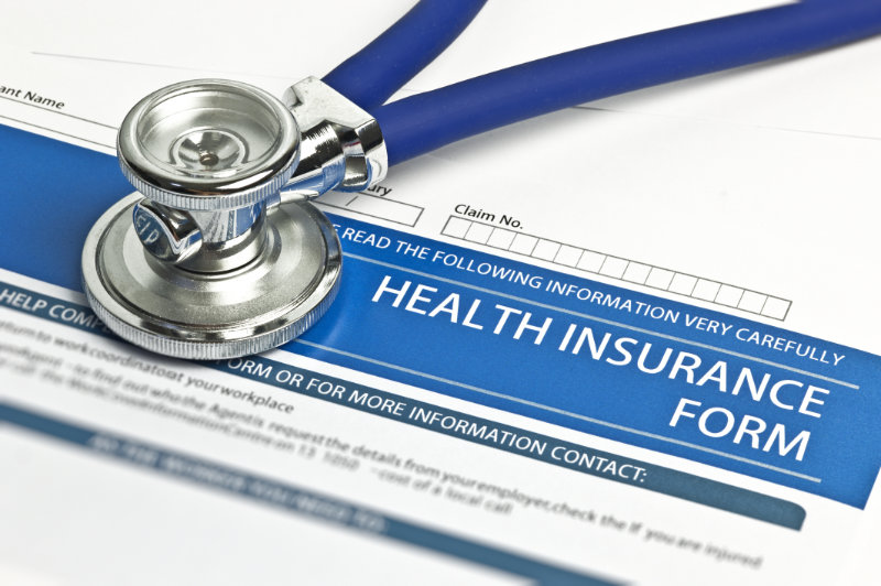 Make sure you choose the right level of health insurance cover.