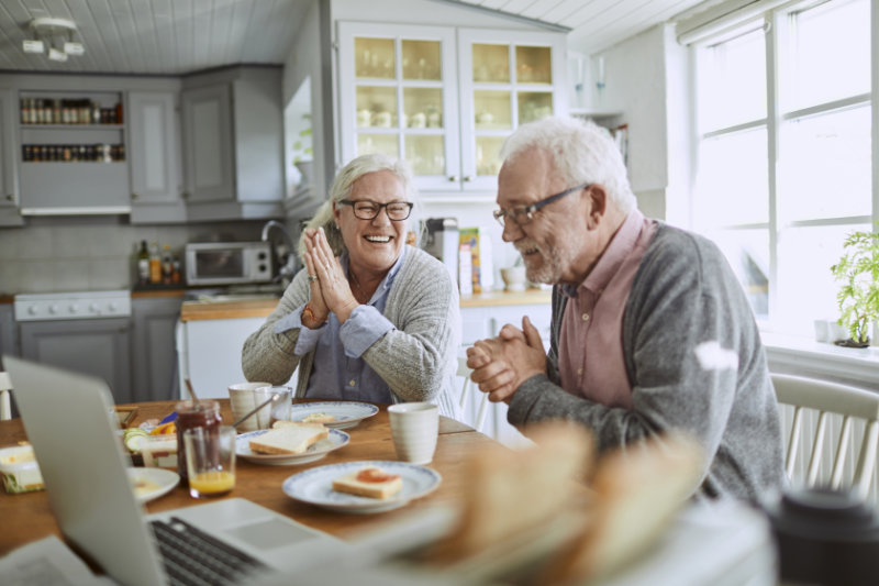 Retirement age is in a state of flux so check what age you can claim a state pension.