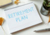 Financial planning for retirement guide