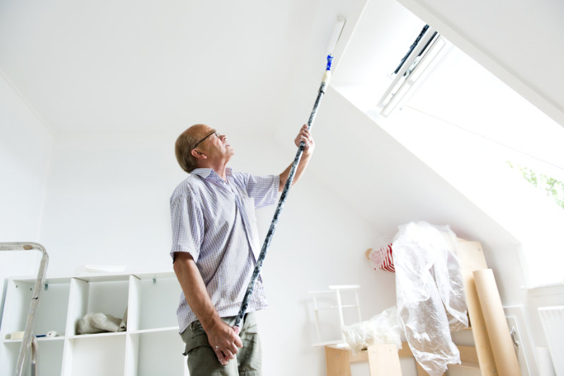 Take time to get your property ready for letting to ensure you get the best rental price.
