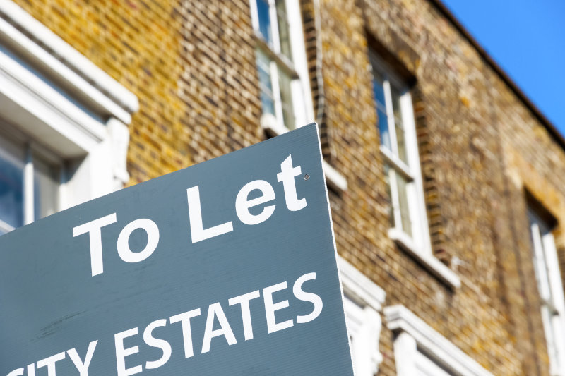 Research the local lettings market so you set the rent at a competitive level.
