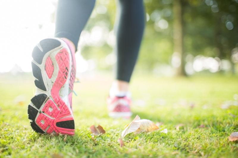 Understand your running gait