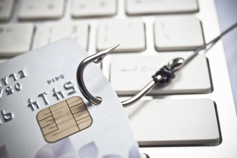 Be careful sending money online - always check you are sending money to a legitimate business or person.
