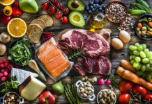 Protein facts - what is protein and how much protein should you eat