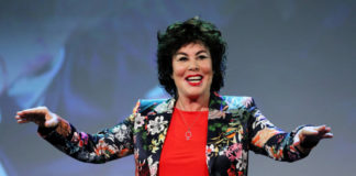 Ruby Wax interview 2019 talking about mindfulness and self-forgiveness (Brian Lawless/PA)