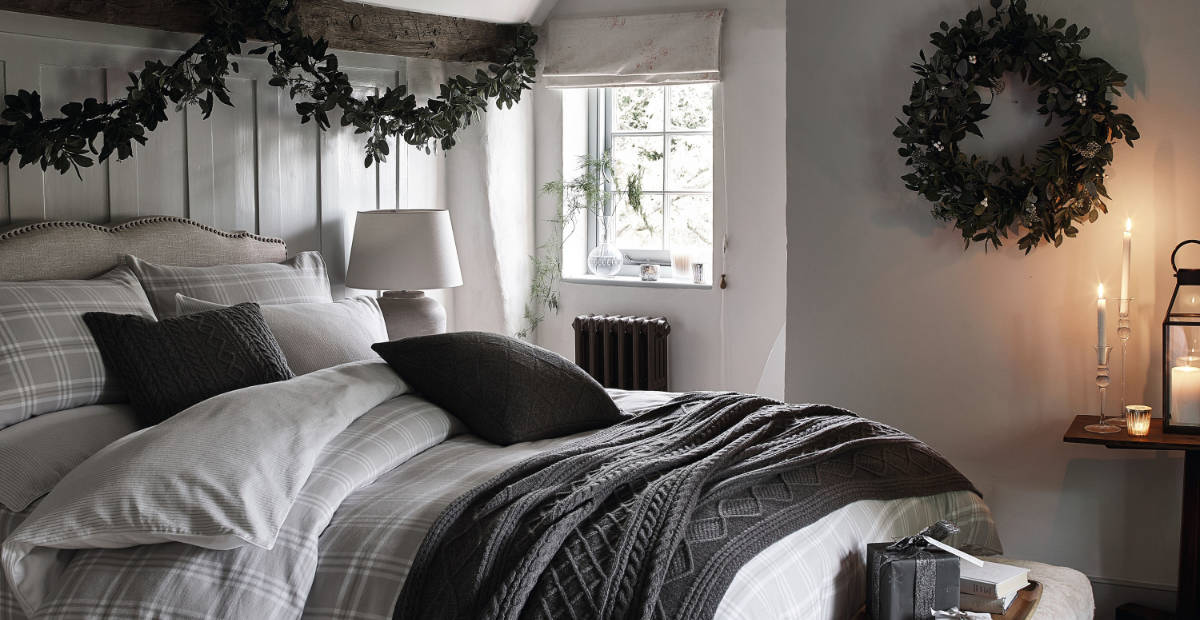 Spare Guest Room Ideas For Christmas Wise Living Magazine