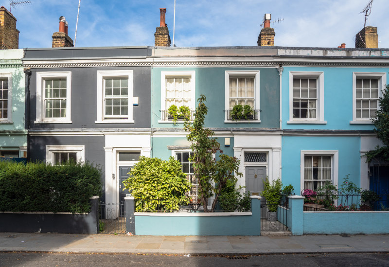 Add value to your home with kerb appeal