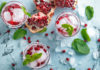 Refreshing mocktails on table (iStock/PA