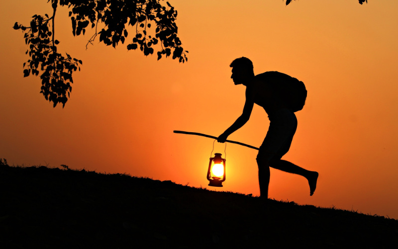 Golden Hour Bangladesh
