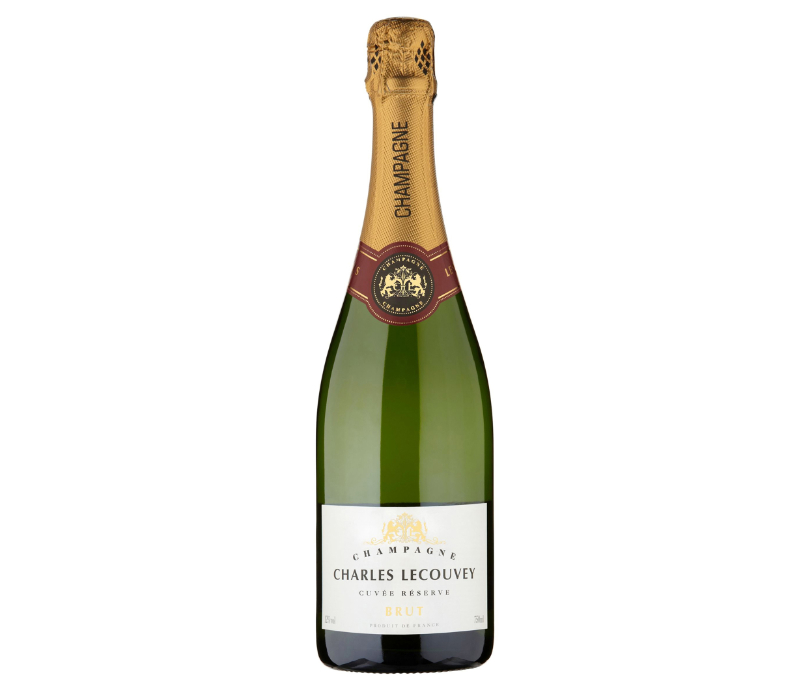 Great value wines Charles Lecouvey Champagne