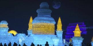 China Ice Festival 2020