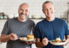 Simon Rimmer and Tim Lovejoy (Dan Jones/PA)