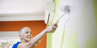 How to paint a room expert step-by-step guide