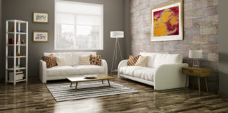 How to sand a floor expert guide