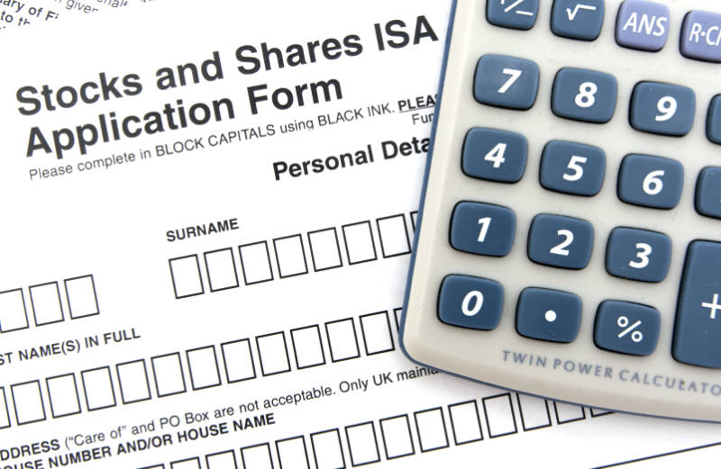 Make the most of your tax-free ISA allowance.
